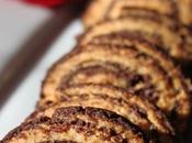 Biscotti Bicolore Pasta Frolla SENZA Burro