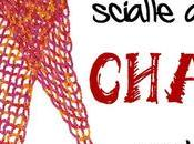 CHAINS scialle all'uncinetto catenelle, tutorial easy crochet shawl, free pattern