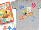 Willy Nilly: quando vestirsi gioco bambini!