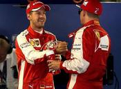 """Vettel ottimista: """"Ferrari sulla strada giusta, grande fiducia lotta titolo"""""""