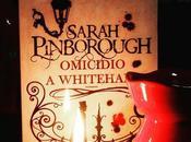 "Recensione Lettura Gruppo: ""Omicidio Whitehall"" Sarah Pinborough"