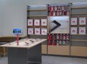 Huawei apre nuovo centro d'assistenza Roma