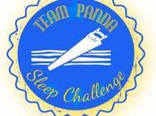 Team Panda Sleep Challenge