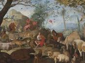 Sinibaldo Scorza mostra Genova