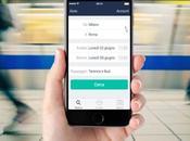Trainline: motore ricerca biglietti treno