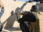 L'Iraq ripreso l'aeroporto Mosul