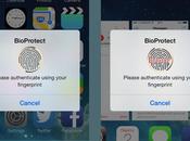 Cydia (iOS 9.3.x/iOS 10.x) BioProtect aggiorna correggendo qualche [Aggiornato Vers. 2.1-99]