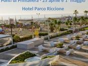 Ponti Primavera hotel Parco Riccione