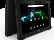 Archos presenta tablet rinforzato Saphir MWC17