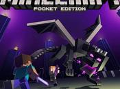 Minecraft Pocket Edition, supporto WIndows Mobile garantito