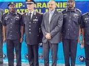 E'conferma della cooperazione dell' Arma Carabinieri Polizia nazionale Rwanda: generale Tullio Sette Kigali
