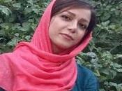 Iran: prigioniera politica curda suicida dopo essere stata violentata carcere!