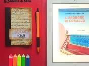 """""""L'uroboro corallo"""" Rosalba Perrotta Recensione"""