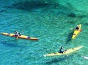 Prossimi corsi British Canoeing