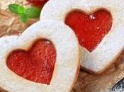 Ricetta vegana: biscotti alla marmellata