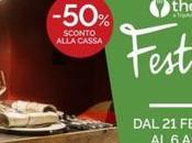 TheFork Festival 2017 Napoli, ristoranti sconto: ecco quali