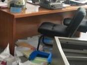 Napoli, furti nelle scuole: rubati computer nella notte