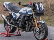 """Honda """"Spencer Tribute"""" Customs"""