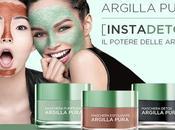 Maschera purificante argilla pura loreal:review