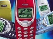 Nokia 3310 ritorna display colori
