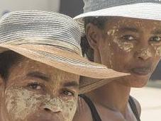 Madagascar Tirando somme.