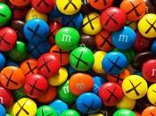 M&M's festeggia anni KAWS