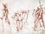 AoS28 Inq28: bande guerra Warhammer