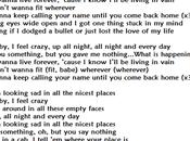 Don't Wanna Live Forever Taylor Swift Zayn: testo, traduzione significato colonna sonora Sfumature Nero