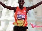 Risultati Tokyo Marathon, Wilson Kipsang vince 2:03.13