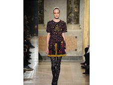 Milano Moda Donna: Angelo Marani 2017-18
