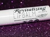 Purobio Cosmetics Lipbalm REVITALIZING