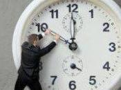 Come gestire bene tempo