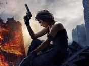 Resident Evil: Final Chapter Lunga vita Milla Jovovich