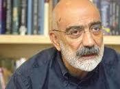 tutt'oro quel luccica: Ahmed Altan, Scrittore assassino