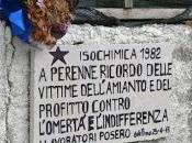 NAPOLI. Comune Napoli preannunciano proposta legge bonifica, cura risarcimento danni amianto