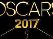 Oscar 2017 vincitori