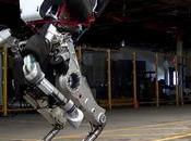 nuovo (sconvolgente) robot della Boston Dynamics: Handle