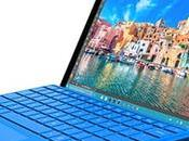 Surface Intel Core offerta Euro Microsoft Store