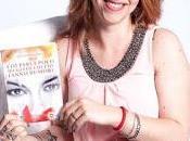 Incontro l'autore: SILVIA BRINDISI