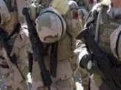 Albania. Soldati Tirana Iraq, rischio incontrare kosovari dell'Isis
