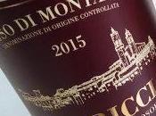 Annata 2015, buon Rosso beve Montalcino