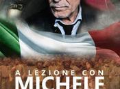 lezione Michele Placido: evento Roma grande mattatore italiano ROMA Teatro Sistina, lunedì marzo 2017.