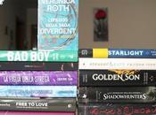 Book haul bottino libroso Febbraio!