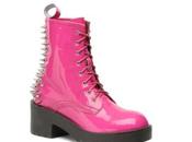 nuove tendenze fatto scarpe