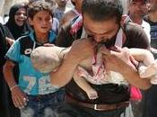 """ONU: Aleppo, Assad usato armi chimiche distrutto convogli umanitari"""""""