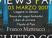 Review party: Delitto inganno Franco Matteucci