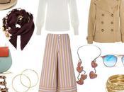 LOOKS: Cool Ways Wear Stripes Make Them Work