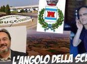 """vice-sindaco #Buccinasco, Rino Pruiti, l'interlocutore Massimo Emanuelli nella puntata """"L'angolo della scuola"""""""