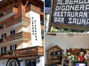 Digonera Historic Hotel, lunga storia tradizione Arabba Alleghe
