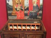 Terremoto: opere d'arte salvate Mostra alla Rocca Spoleto